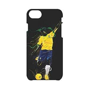 G-STAR Designer Printed Back case cover for Apple Iphone 7 - G0875