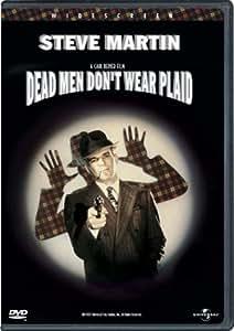 Dead Men Don't Wear Plaid [DVD] [1982] [Region 1] [US Import] [NTSC]