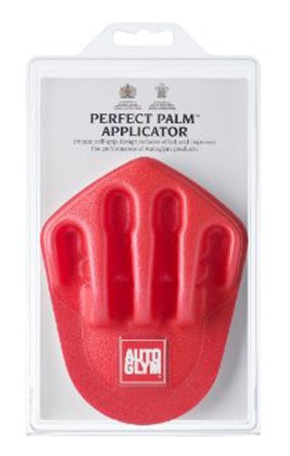 Autoglym Perfect Palm Applicator