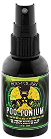 Poo-Pourri Before-You-Go Toilet Spray…