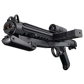 Stormtrooper's BlasTech E-11 Blaster Rifle Replica