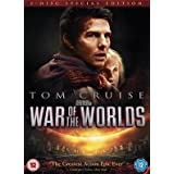 War Of The Worlds (2 Disc Special Edition) [2005] [DVD]by Tom Cruise
