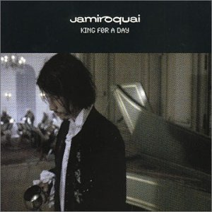 Jamiroquai - King For A Day - Zortam Music