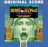 Home Alone 2: Lost In New York - Original Score