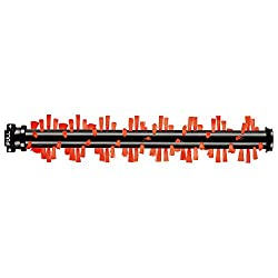 Bissell 1934 Cross Wave Area Rug Brush Roll