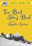 Too Bad She's Bad [DVD] [Region 1] [US Import] [NTSC]