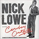 Nick Lowe & His Cowboy Outfitby Nick Lowe