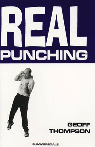 Real Punching (Martial Arts)