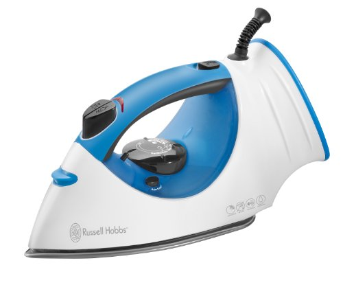 Russell Hobbs Easy Fill Iron Ir5000 With Verticle Steam Burst front-88914