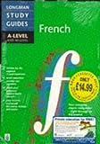 French (Longman A-Level Study Guides) (0582328896) by Carter, John