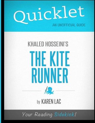 Quicklet - The Kite Runner