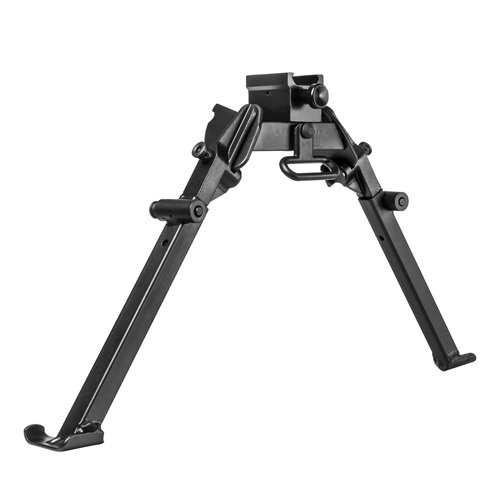 NcStar ABUQ14 M1a/m14 Bipod With Weaver Quick Release Mount/