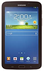 Samsung Galaxy Tab 3 (7-Inch, Gold-Brown)