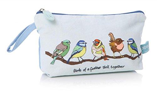 casey-rogers-bird-song-blue-wash-bag-birds-of-a-feather-stick-together-24cm-make-up-travel-bag