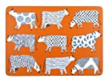 Curious Vaches Sets