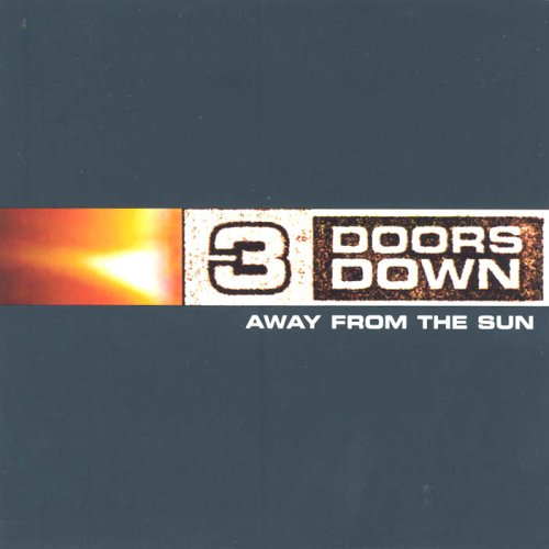 3 Doors Down - Away From The Sun  Uk Version - Zortam Music