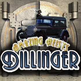 Amazing Heists: Dillinger [Download]