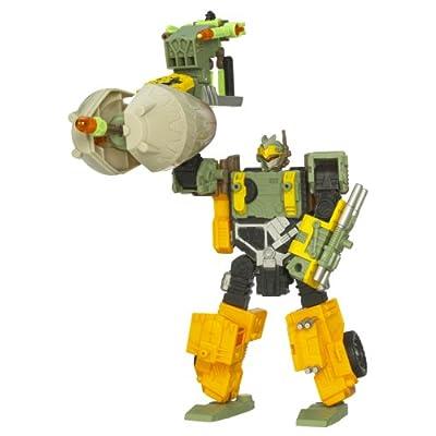 Transformers Universe – Decepticon Heavy Load – Voyager Class bestellen