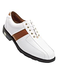 FootJoy Icon Sport Saddle Golf Shoes CLOSEOUT