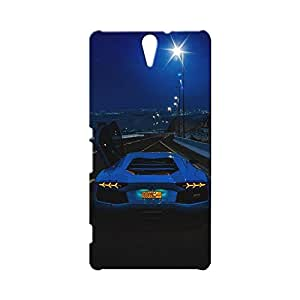 G-STAR Designer Printed Back case cover for Sony Xperia C5 - G3242