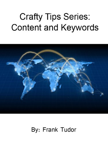 Content And Keywords (Crafty Tips)