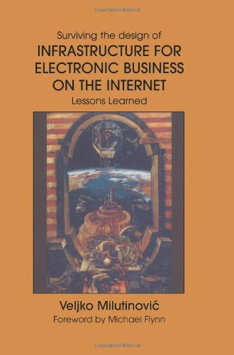 Infrastructure for Electronic Business on the Internet (Multimedia Systems and Applications)