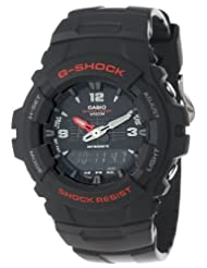 Casio G-Shock Men's G100-1BV Watch