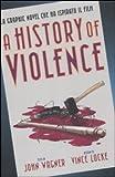 History of violence (A) Vince Locke