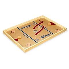 Buy Carrom 2.01 Champion Nok-Hockey Game, Standard by Carrom
