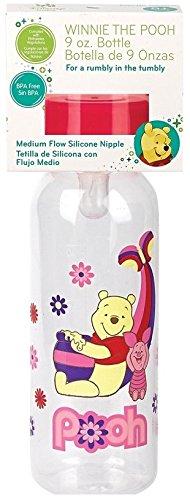 Pooh Bear Baby Bottle - 1