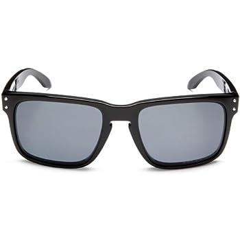 c041692ee69 Oakley Men s Holbrook Polarized Rectangular Sunglasses - Mottaipammi