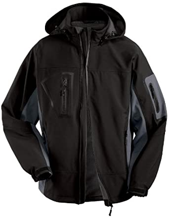 Port Authority Tall Waterproof Soft Shell Jacket TLJ798 by Port Authority