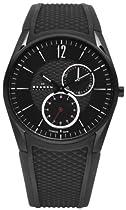 Skagen 435xxltbrb Titanium Mens Watch