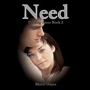 Need: Finding Anna | [Sherri Hayes]