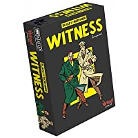 Witness Board Game from Asmodee