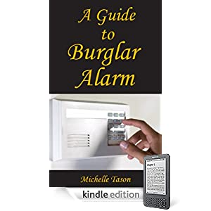 A Guide To Burglar Alarm
