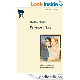 Patience & Sarah (Little Sister's Classics)