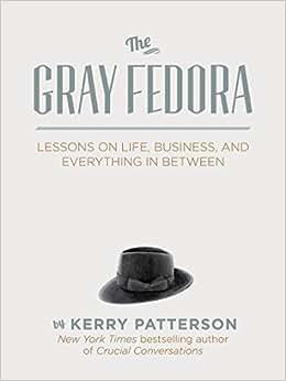 The Gray Fedora