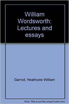 wordsworth essays