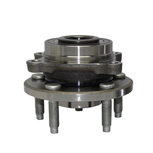 Brand New Front or Rear Wheel Hub and Bearing Assembly Ford Flex, Taurus; Lincoln MKS, MKT, MKX AWD 513275 (Ford Taurus Wheels compare prices)