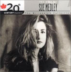 The Best of Sue Medley
