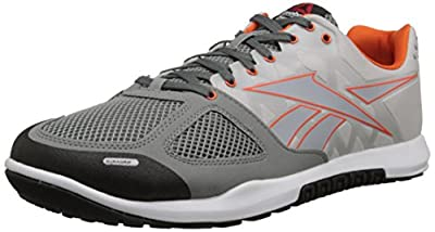Reebok Men's R Crossfit Nano 2.0 Training Shoe by Reebok Footwear
