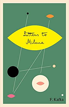 Amazon.com: Letters to Milena (The Schocken Kafka Library) eBook