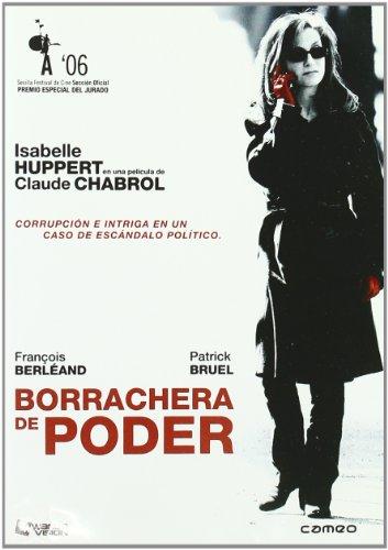 Borrachera De Poder [DVD]