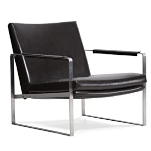 Amazon.com - Zara Chair - Soho Concept Lounge Chair Zara Chair ...