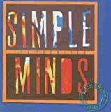 Songtexte von Simple Minds - The Promised