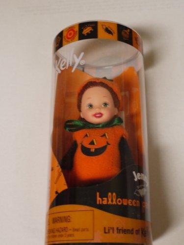 Barbie Li'l Friend of Kelly JENNY Halloween Party (2000) - 1