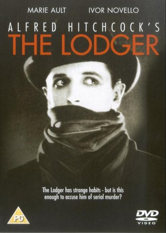 The Lodger: A Story of the London Fog [DVD] [1927]