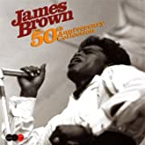 echange, troc James Brown - Deluxe Sound & Vision : 50th Anniversary  (Coffret 2 CD + 1 DVD)