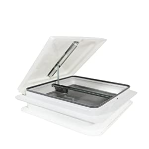 Amazon.com: RV Roof Vent Lid Trailer Motorhome Skylight
